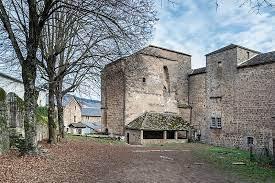 Château-musée de Saint-Beauzély