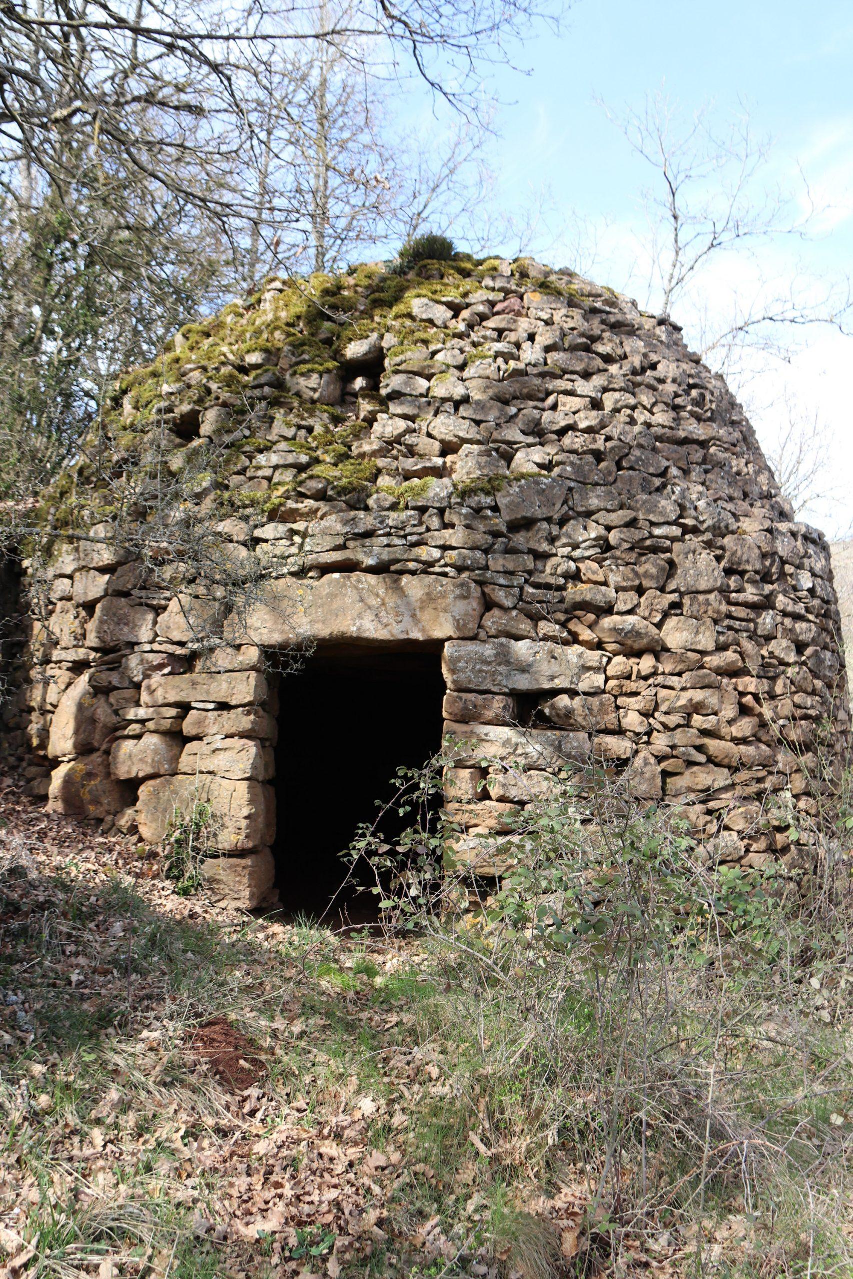 Caselle du causse rouge - Saint-Beauzély